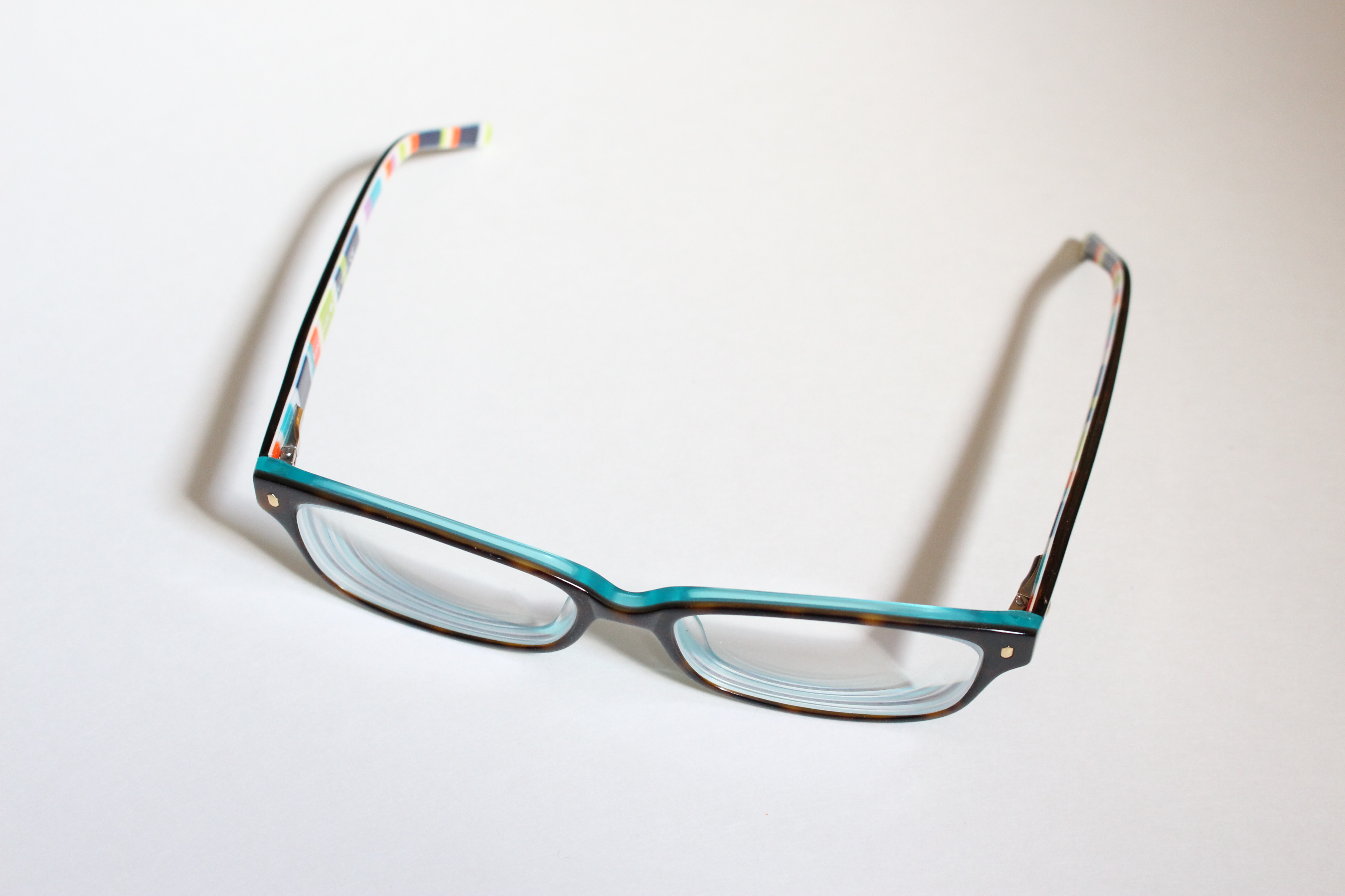 Kate Spade LucyAnn Glasses